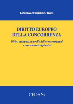 Diritto europeo della concorrenza