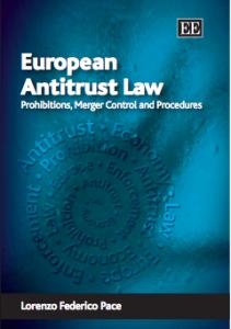 European Antitrust Law