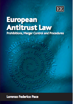 European Antitrust Law