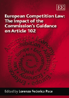 The impact of the Commission's guidance on article 102