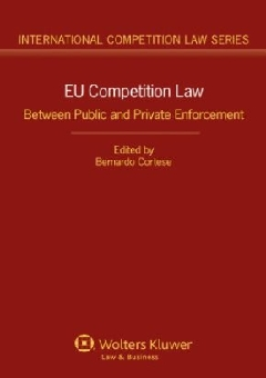 Cortese EU Competition Law