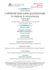 INVITO 2 aprile  2014