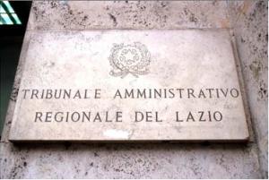 TAR Lazio - Rome